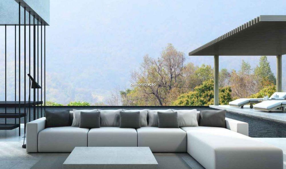 Casa em Condomínio venda Alphaville Residencial Dois Barueri - Referência teste01