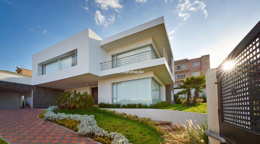 Casa Padrão venda Vila Olímpia São Paulo - Referência casa89-D-D