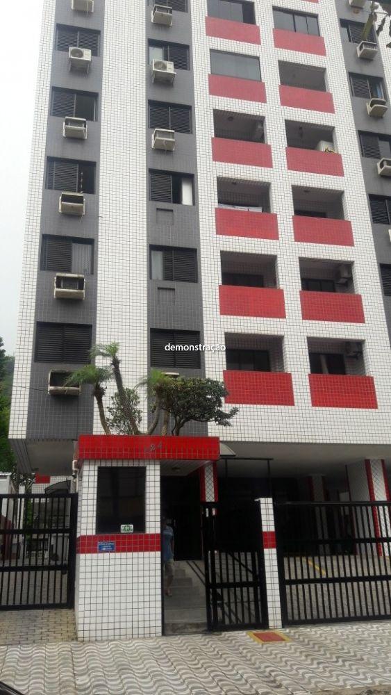 Apartamento venda Itararé São Vicente - Referência 71