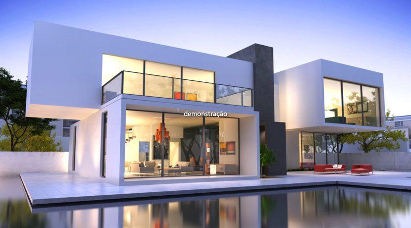 Casa em Condomínio venda Serra da Cantareira Mairiporã - Referência 232323